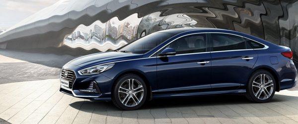 При покупке Hyundai по программе Трейд-ин — выгода до 160.000₽