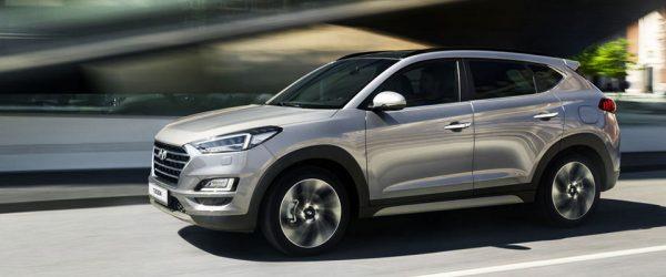 Hyundai в кредит по программе СТАРТ — без первого взноса