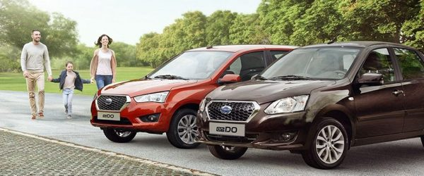 Для владельцев Datsun выгода при покупке нового авто