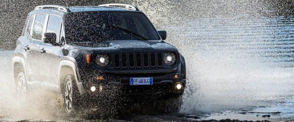 Jeep в кредит на выгодных условиях — ставка от 6,5% годовых
