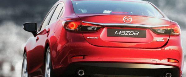 Выгодные условия по кредиту от Mazda — ставка от 3,9% годовых