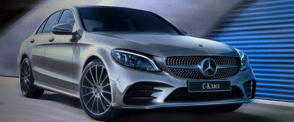 Скидки по трейд-ин на Mercedes — выгода до 450.000₽
