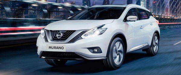 Скидки по трейд-ин на Nissan — выгода до 100.000₽