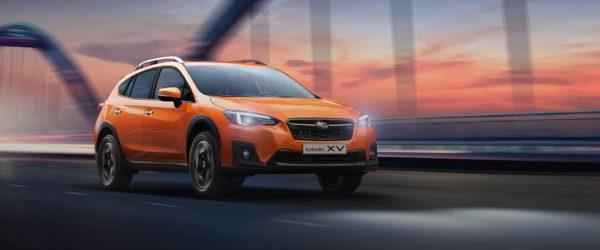 Subaru в кредит на специальных условиях — ставка от 4% годовых