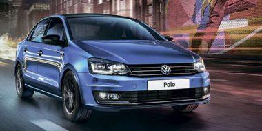 Акция на первый автомобиль от Volkswagen — ваша выгода до 10%