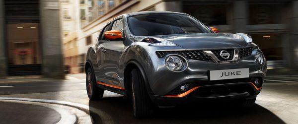 Акция на кроссоверы Nissan Juke — выгода до 150.000₽
