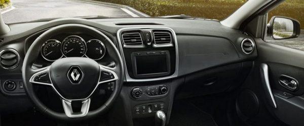 Акции Renault