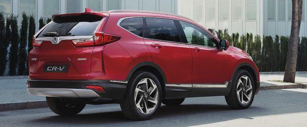 Автокредит по программе Honda Finance — ставка от 9,9% годовых