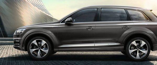 Автокредит на Audi A3, A4, A5, Q5, A6 — ставка от 3% годовых