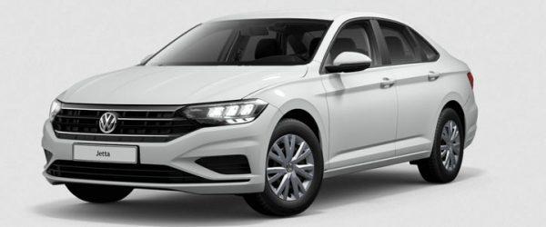 Сэкономьте при покупке нового Volkswagen Jetta по акции