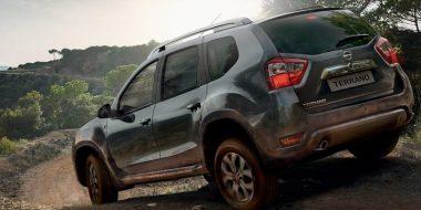 Выгодное предложение на автокредит от Nissan